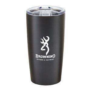 20 oz. Everest Stainless Steel Insulated Tumbler
