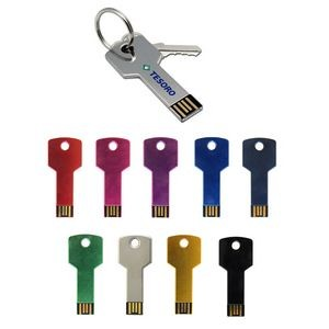 8GB Key Shape USB Flash Drive