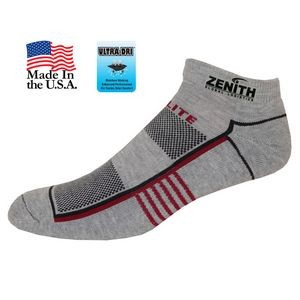 Top-Flite Low Cut Half Cushion Socks